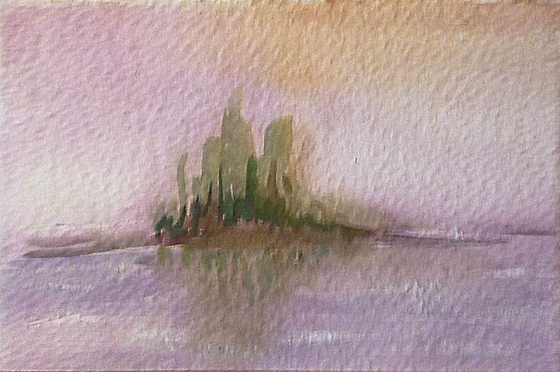 Kuvailmaisu: maalauskeskiviikko #2